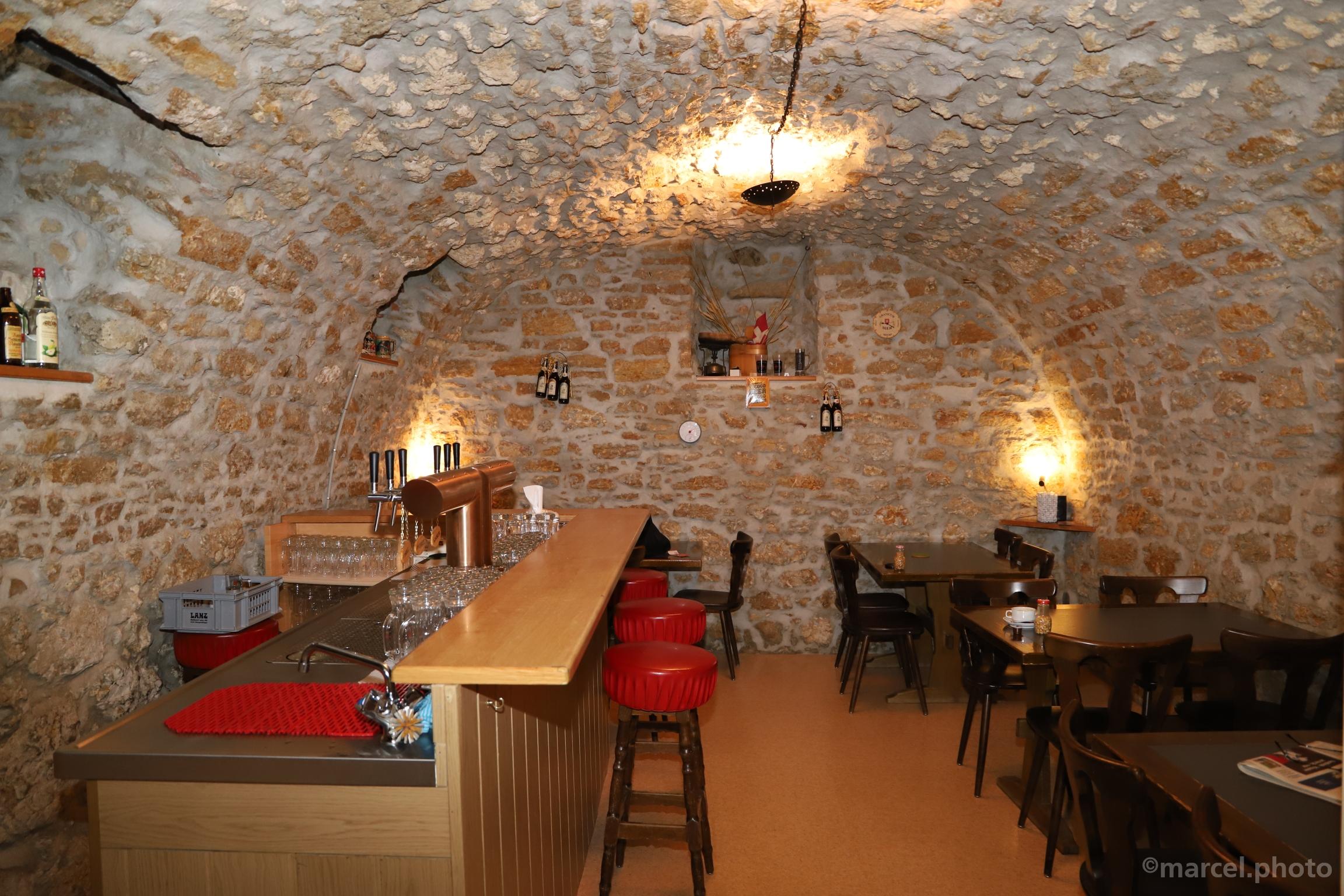 Bier-Bar – Granicum